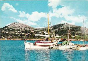 Greece Athens View of Vouliagmeni