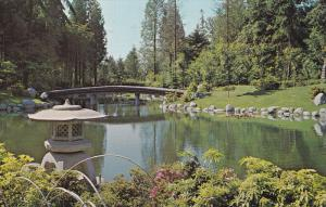 Nitobe Gardens-Univeristy of British Columbia Grounds, Vancouver, British Col...