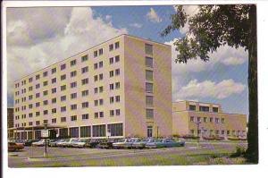St Paul's Hospital (Grey Nuns), Yorkton Saskatchewan,