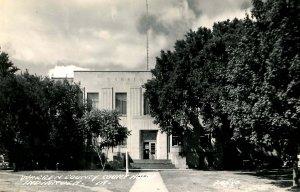 IA - Indianola. Warren County Courthouse.  *RPPC