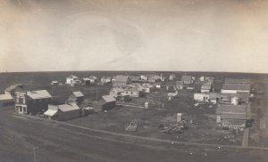 RP: Un Ided Town , Saskatchewan , Canada , 00-10s