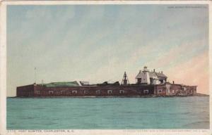 Fort Sumter, Charleston, South Carolina,   00-10s