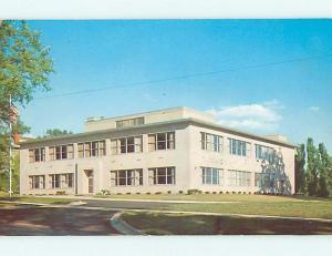 Pre-1980 FARMERS LIFE INSURANCE COMPANY OFFICE Syracuse New York NY t5404