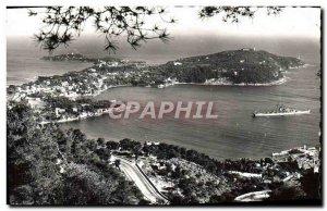 CPM Villefranche Sur la Baie and Cap Ferrat