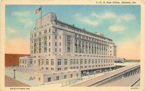 United States post office Atlanta