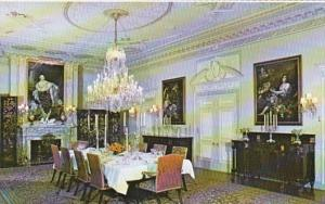 Delaware Wilmington Nemours Dining Room Estate Of Alfred I DuPont