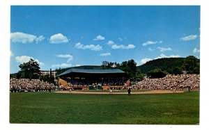 NY - Cooperstown. Doubleday Field