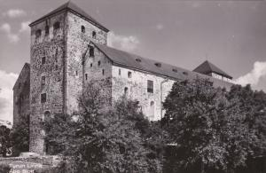 RP, FINLAND, 1920-1940s; Turun Linna, Turku Castle