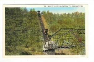 Incline Plane, Johnstown, Pennsylvania, 1900-1910s