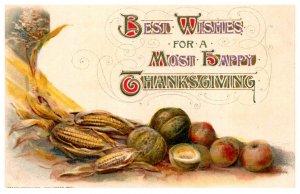 Thanksgiving , John Winsch, root vegtables