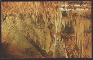 Million and One,Meramec Caverns,Stanton,MO