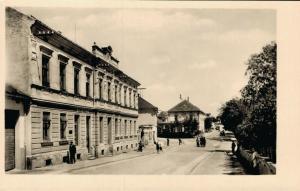Czech Republic - Hrotovice 02.23