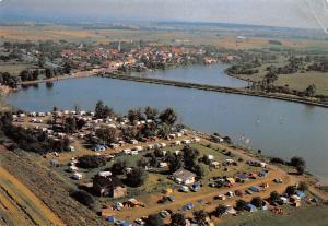 France Gondrexange Vue aerienne 1986