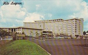 Hawaii Hilo Lagoon Hotel
