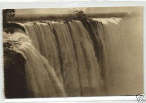rhodesia, VICTORIA FALLS, Rainbow Falls (1930s)