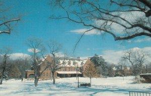 RICHMOND , Virginia , 1950-60s ; Union Theological Seminary ; Ver ; 2