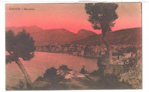 Panorama, Sorrento (Campania), Italy, 1900-1910s