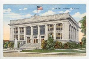 City Hall, Meridian, Mississippi, 1930-40s