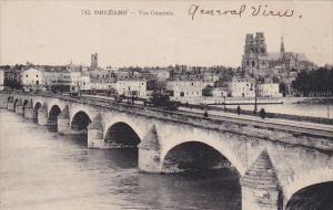 Orléans , France , 00-10s ; Vue Generale