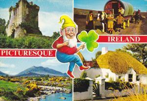 Picturesque Ireland Multi View