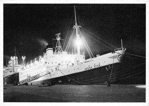 Arosa Star Arosa Line Ship Unused