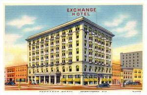 Alabama  Montgomery ,  Exchange Hotel