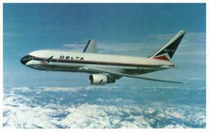 19239 Delta Boeing 767