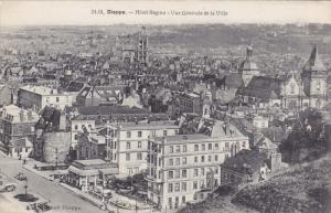 Dieppe , FRANCE , 00-10s : Hotel Regina
