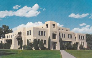 CARLSBAD , New Mexico , 1950-60s , Eddy County Court House