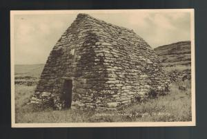 Mint Picture Postcard Ireland County Kerry Gallerus Oratory Dingle RPPC