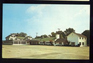 Berlin, New Jersey/NJ Postcard, Lucien's Old Tavern