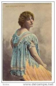 Stage Actress Mrs Margaret Anglin, 00-10s