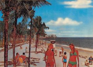 Miami Beach, 3D card - Florida