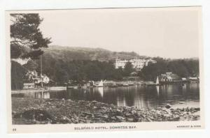 RP  Belsfield Hotel, Bowness Bay, UK, 1910-30s