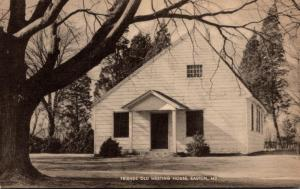 Maryland Easton Friends Old Meeting House