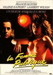 CPM AK La Femme Publique CINEMA FILM (780595)