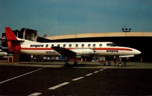 Empire Airlines Swearingen Metro II