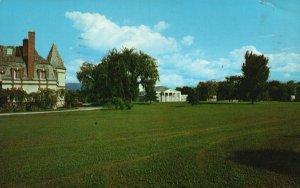 Middlebury, VT, Middlebury College, Women's Campus, 1977 Vintage Postcard g9277