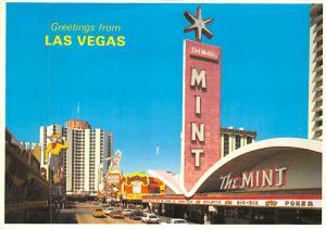 Mint & Union Plaza - Las Vegas, Nevada