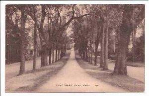 ME Calais Calais Avenue