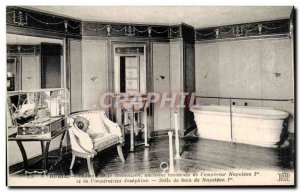 Old Postcard Rueil Malmaison Chateau of ancient residennce of & # 39Empereur ...