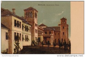 Bermuda Gouvernment House