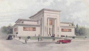 WINONA, Minnesota, 1914;  Winona Savings Bank