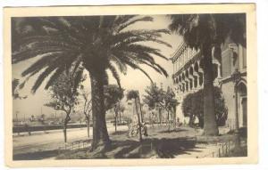 GENOVA - Circonvalazione a mare e Villa Figari, ITALY,1910-30s