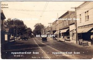 RPPC, Main Street, Williamson NY