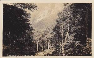 RP: Smugglers Notch , Vermont , 1910s