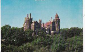 Castles Casa Loma Toronto Ontario Canada