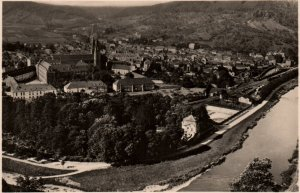 Vue de l'Ernzerberg,Echternach,Luxembourg BIN