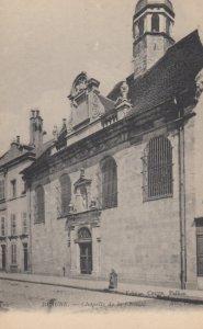BEAUNE, Cote D'Or, France, 1900-1910's; Chapelle de la Charite