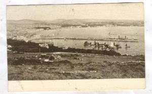 I.O.M. , Douglas, General view, 00-10s